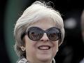 Mayová pod paľbou kritiky: Bývalej ministerke sa nepáči jej konanie v súvislosti s Brexitom