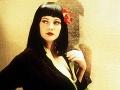 Drew Barrymore vo filme Charlieho anjeli.