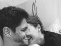 Herečka Mária Bartalos a jej manžel Adrián čakajú spolu prvého potomka.