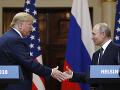 Veľký krok Ruska pred stretnutím Putina s Trumpom: Krajina sťahuje vojakov z Venezuely