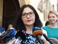 Ministerstvo školstva sa snaží celoplošne zlepšiť postavenie učiteľov, hovorí Lubyová