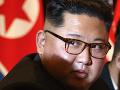 Severná Kórea si vstúpila do svedomia: Vrátila do vlasti občana Južnej Kórey