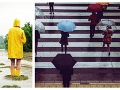Slováci, POZOR! Meteorológovia zvýšili výstrahu, pripravte sa na silné lejaky a vietor