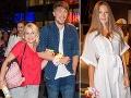 Celebritná premiéra Mamma Mia! 2: Vačková prišla s mladým zajačikom, herečka Hlinková ukázala prsteň od Ďurovčíka!