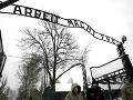 Bývalý koncentračný tábor Auschwitz