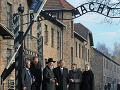Bizarná krádež v Osvienčime: Maďari si do batoha napchali tehly z krematória, kruto na to doplatili