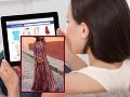 FOTO Trpká skúsenosť s čínskym online shopom: Kristína si objednala šaty, už nikdy viac!