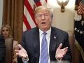 Trump sa vyjadril štipľavo na adresu Čiernej Hory: Môžu začať tretiu svetovú vojnu