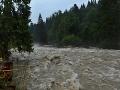 Počasie spôsobilo obrovské škody: Za problémami so záplavami je aj bezzásahovosť