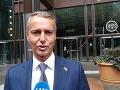 Smer-SD by mohol Lajčáka presvedčiť na prezidentskú kandidatúru, myslí si Richard Raši