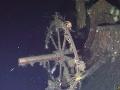 Lovci vrakov objavili ruskú vojnovú loď: Má ukrývať poklad za 112 miliárd