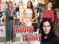 Módne (s)hity z premiéry Mamma Mia! 2: Parádna tehuľka, výnimočná Müllerová, sexi a šik Hatalová