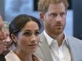 Rodina chce vojvodkyňu Meghan zničiť: Nechutné vyhrážky a šokujúce odhalenie!