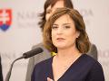 Zriadenie organizácie na ochranu pamiatok môže byť protiústavné, tvrdí Milanová