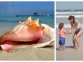 Diana (30) bola v šoku: Na pláži s deťmi zbierali mušle, dovolenku strávila za mrežami