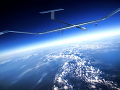 Atmosférický satelit od airbusu