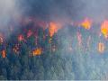 Hrôza vo Švédsku nemá konca: Požiar má na svedomí už minimálne 50 obetí