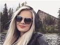 Dovolenkové tipy: Miss Slovensko