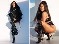 Ciara po rokoch zverejnila