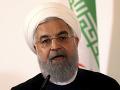 Iránskemu prezidentovi Rúhánímu mali odpočúvať mobil, tvrdí šéf civilnej obrany
