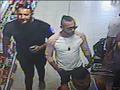 Útok sa odohral v obchode Home Bargains.