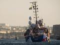 Susedské nezhody sa vyostrujú: Hanoj tvrdí, že čínske plavidlo potopilo vietnamskú loď