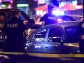 Streľba v Toronte