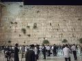 Múr nárekov v Jeruzaleme