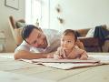 Veľký BOOM na Slovensku, oteckovia chcú ísť na materskú: Dohodnite sa a uľahčite si život