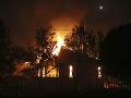 Keď má politik charakter: Po požiaroch v Grécku odstúpil minister pre verejný poriadok