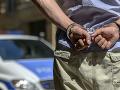 Nemecká polícia sa vyznamenala: Zatkli mladíka, pripravoval bombový útok