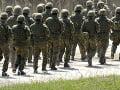 Ozbrojené združenia nie sú dovolené, reaguje právnik na pôsobenie Slovenských brancov
