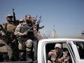 Krvavá prestrelka v Egypte: Bezpečnostné zložky zabili 13 islamských militantov