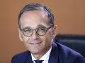 Nemecký minister zahraničia: O zahraničnej politike EÚ by sa nemalo rozhodovať jednohlasne