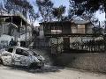 Vyžiadal si až sto obetí:  V súvislosti so smrtiacim lesným požiarom obvinili 20 osôb