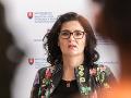 Lubyová tvrdo proti Slovenským brancom, podporuje Gajdoša: Žiakov klamať nebudú