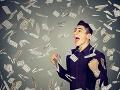 Slovensko má nového milionára: Šťastlivec vyhral vyše päť miliónov eur