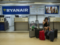 Druhý deň štrajku zamestnancov Ryanairu: Pokojnejšia situácia, menej zmien a nespokojnosti