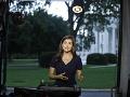 Reportérka CNN položila Trumpovi chúlostivé otázky: Rezolútna pomsta šéfa Bieleho domu