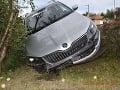 FOTO Rušný deň na Spiši: Polícia naháňala vodiča, ktorý nezaplatil za benzín