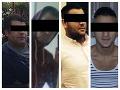 Slováci znetvorili chlapčeka (3) v Británii kyselinou: FOTO Na súde odzneli otrasné detaily prípadu