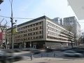 Krvavý zločin pred slovenským veľvyslanectvom v Moskve: Pobodaný policajt