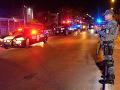 Streľba v mexickom v obchode mala tragické následky: Päť obetí vrátane policajta