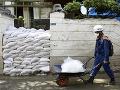 Japonsko sa opäť trasie pred živlami: Masívna evakuácia pred tajfúnom Džongdari