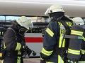 Obce sa dočkajú financií na požiarnu ochranu: Saková potvrdila dotácie, pomôže ministerstvo