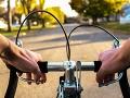 Šesťdesiatročný muž nafúkal takmer tri promile: Na bicykli prešiel viac ako 20 kilometrov