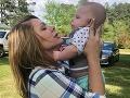 Bábätko umrelo strašnou smrťou: FOTO Únoscovia zaklopali Hanne na dvere, o 90 minút jej puklo srdce