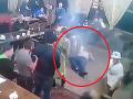 Oslava prepustenia z basy sa zmenila na tragédiu: VIDEO Ruského mafiánskeho bossa popravili