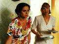 Milka Zimková vo filme ...kone na betóne (1995)