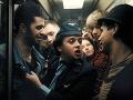 Milka Zimková vo filme Proč? (1987)